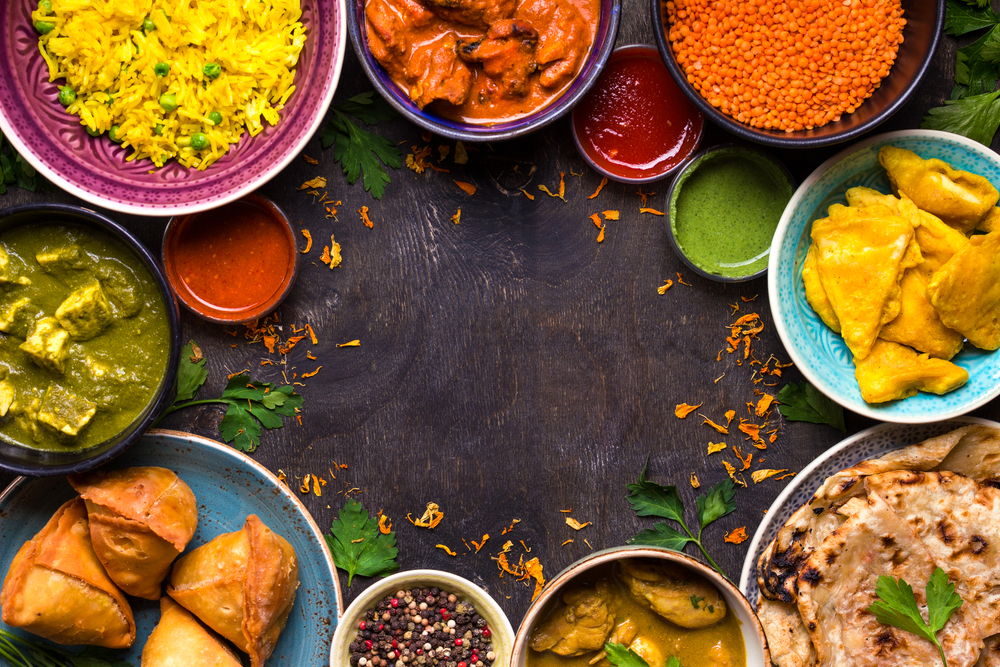 Why Indian Cuisine Has Become So Popular Worldwide